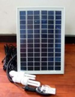 Портативный фотоэлектрический комплект JW-10W