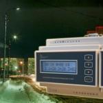 Энергосбережение и управление освещением
