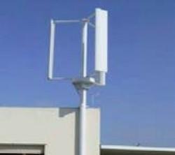 Ветрогенератор Sokol Air Vertical 500 Вт