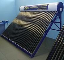 Солнечный водонагреватель HM-36x21/58