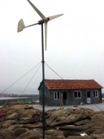 Ветрогенератор 300 Вт