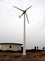 Ветрогенератор 3 кВт